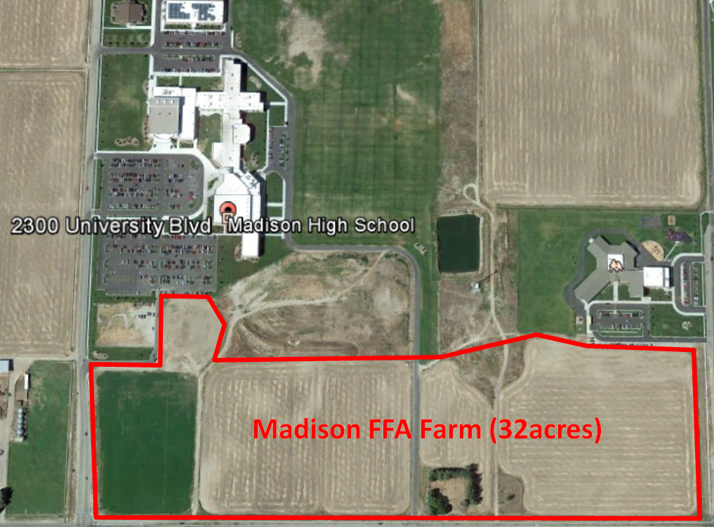 Madison FFA Farm edited